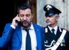 Salvini: «Dalla Open arms dopo i presunti malati sono scesi i presunti minori»