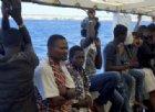 Open Arms: 5 migranti si gettano a mare, la Spagna offre un porto