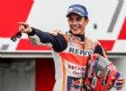 Marquez: «Pronti per Silverstone». Lorenzo: «Bene tornare in pista»