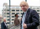UE: da Boris Johnson nessuna alternativa realistica a «backstop»