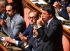 Renzi a Salvini: «Non ho paura di sfidarla» e lui: «Anche domani»