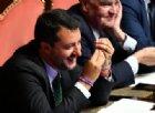 Salvini ironizza sui 5 Stelle: «Io non riuscirei a passare in una settimana dalla Lega al Pd»