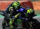 Rossi: «Adoro Silverstone e la Yamaha qui è sempre veloce»