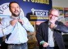 Maroni: «Mi auguro che Salvini non faccia la fine di Renzi»