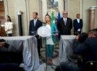 Meloni: «Ho sentito Salvini, al voto insieme vinciamo»