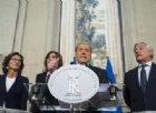 Berlusconi: «Vi mettiamo in guardia da nuova maggioranza tra diversi»