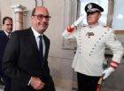 Zingaretti: «Conte? Nulla di personale ma facciamo una cosa nuova»