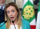Meloni: «Il PD sta rubando il Governo, pronti a scendere in piazza»