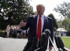 Trump: «Sono ambientalista, ma non rinuncerò a ricchezza USA»
