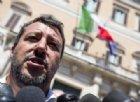 Salvini: «Ribaltone pronto da tempo stesso Premier prima con Lega poi con Pd»