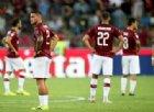 Il Milan rinnega se stesso