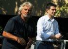 Pizzarotti: «Rousseau? Voteranno come vorrà Beppe Grillo»