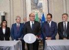 Zingaretti: «Dare vita a un Governo di svolta e discontinuità, no a staffette»