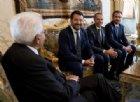 Salvini: «Dobbiamo aspettare 6 mesi, un anno per vincere? Non abbiamo fretta»