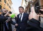 Renzi sfotte Salvini: «Istituzioni 1 - Populismo 0. Parlamento non è Papeete»