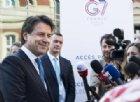 Salvini attacca Conte: «E' l'avvocato dei poteri forti»
