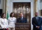 L'accusa di Silvio Berlusconi: «Salvini ha riconsegnato il Paese alla Sinistra»