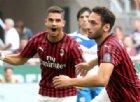 Milan, finalmente 3 punti. Ci pensano i soliti noti…