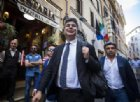 L'annuncio di Fiano: «Tra 3-4 giorni daremo un Governo al paese»