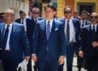 Giuseppe Conte alla Festa del Fatto: «Inappropriato definirmi Premier M5S»
