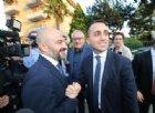 Paragone: «Franceschini? Vuol fare fuori Di Maio da Palazzo Chigi»