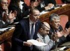 Romeo: «9 Senatori M5s pronti a venire con noi? Se lo dice Crippa ...»