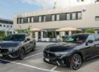 Maserati punta sul mercato Fvg e lancia Levante Trofeo e Gts