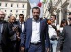 Salvini: «Non è il momento di disperarsi, vinceremo noi»