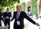 Romano Prodi benedice la maggioranza PD-M5s: «Finalmente un Governo con rapporti seri in Europa»