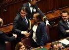 Governo, Conte cita Saragat: «Repubblica sia umana»