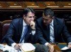 Scontro Lega-Conte in Aula, lui: «Irresponsabili» e i Deputati gli urlano «Buffone!»