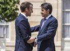 Crescita e immigrazione, Conte prepara l'incontro con Macron