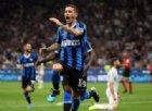 Sensi show: è qui una parte della risposta al Milan