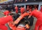 Vettel: «Adoro Singapore, pronostico è impossibile»