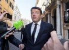 Scissione Pd, Renzi: «Restituire alla politica la gioia, Pd modello novecentesco»