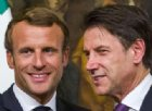Conte a Macron: «Voltiamo pagina, basta propaganda anti-europea»