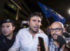Di Battista punzecchia Conte: «Renzi vuole ricattare il Governo? Buongiorno Presidente!»