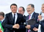 Prodi sfotte Renzi: «Italia Viva sembra uno yogurt. No a personalismi»
