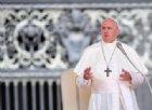 Il Papa ai medici: eutanasia è «falsa compassione», non è libertà