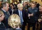 Nuovo scontro, Londra pretende che i piani per la Brexit siano segreti