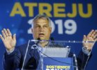 Orban: Il Governo italiano è «separato dal popolo». Di Maio: «Non permetto a nessuno di giudicare l'Italia»