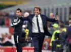 L'Inter vince il derby di Milano, Conte: «Vittoria meritata»