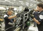Eurolandia vicina allo stallo, crollo record del manifatturiero in Germania