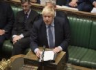 «Lo stop del Parlamento è illegale». La Corte Suprema britannica contro Boris Johnson