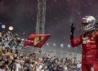 Vettel: «Sochi mi piace, ottimi ricordi». Leclerc: «La vettura ha fatto progressi»