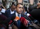 Luigi Di Maio: «Serve vincolo di mandato, ne parlerò con il Pd». Replica Marcucci: «Spero scherzasse»
