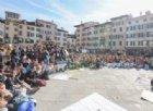 Il 'popolo' dei Fridays for Future è tornato in piazza