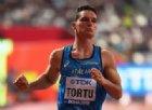 Finale 100 metri: Tortu finisce settimo, Coleman è oro
