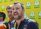 Dazi USA, Salvini: «Conte è un genio amico di tutti, ci penserà lui»