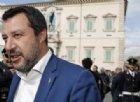 Presunti fondi russi alla Lega, Salvini: «Non è una roba seria, pubblicati disegnini»